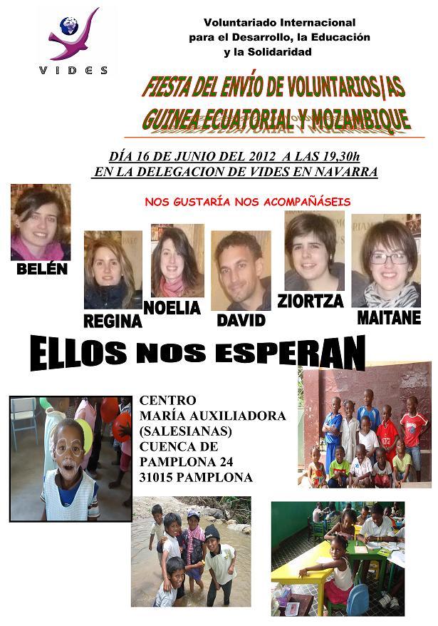 PROGRAMA ENVIO VOLUNTARIAS 2012 ..[1]