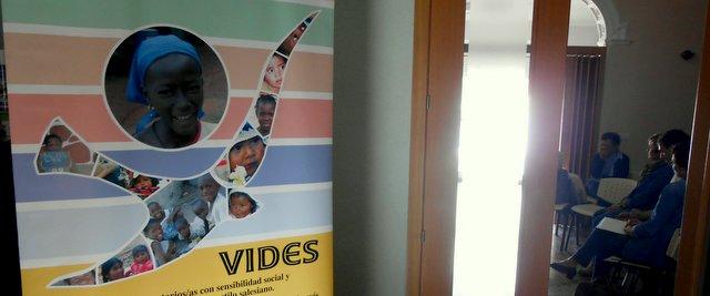 Sábado 11 de mayo, Asamblea de socios y socias de VIDES