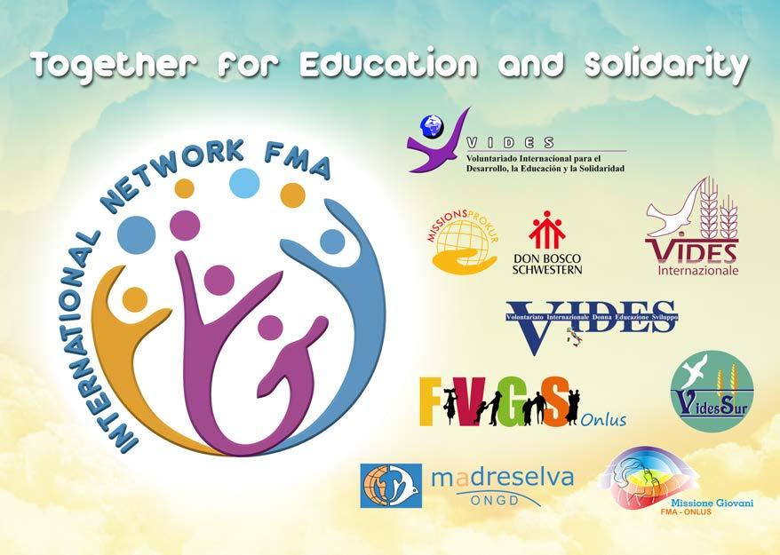 International Network FMA presentacion
