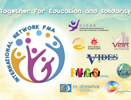 Nace International Network FMA