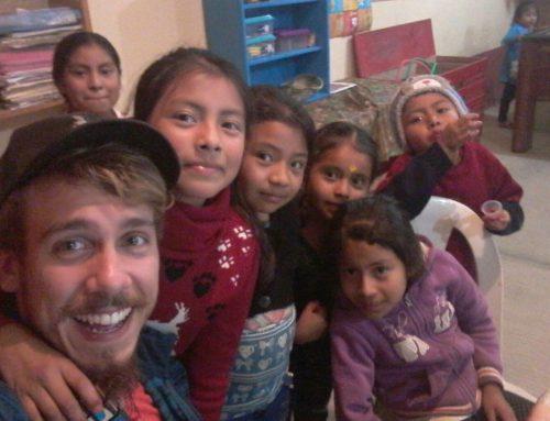Diarios de un Campo de Trabajo: tercera semana en Tepantlali