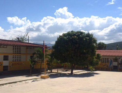 Resultados de la Campaña de Emergencia Haití