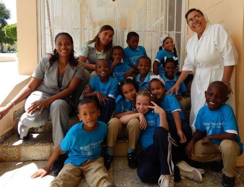 Conoce la misión de VIDES en Barahona (R.Dominicana)