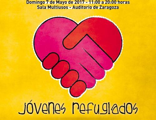 Participamos en la Feria SolidariZAR