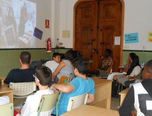 Hacia los ODS: Charla fomento sobre participación ciudadana y voluntariado