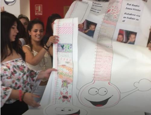 El centro Laura Vicuña de Torrent apoya el proyecto de Guatemala