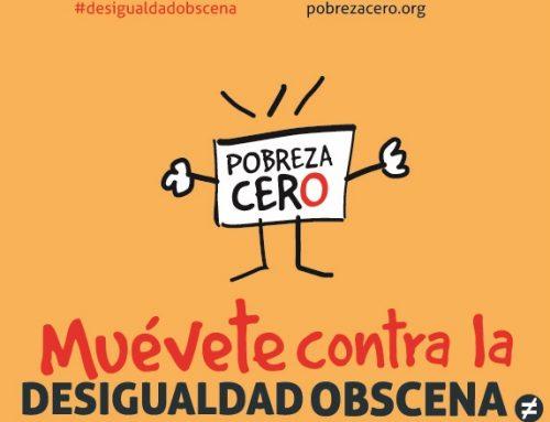 Actividades en la C.Valenciana en torno al Día Internacional por la Erradicación de la Pobreza
