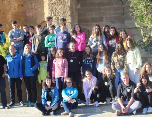 """Participamos en el proyecto """"Jóvenes Dinamizadores Rurales"""""""