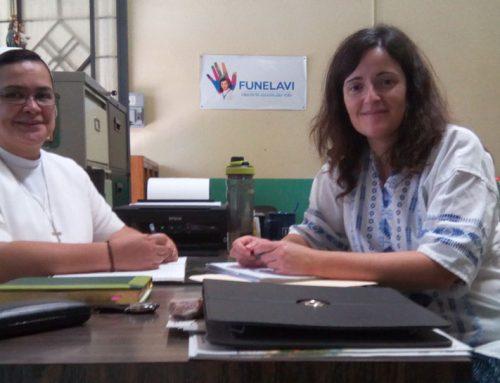 VIDES en El Salvador y Honduras