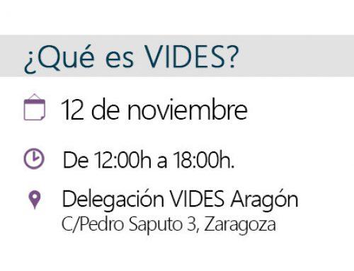 Comienza el Curso de Formación 17/18 en Aragón