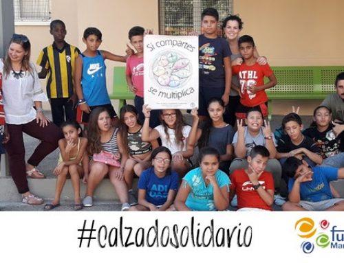 #CalzadoSOLIDARIO: Campaña en colaboración con la empresa Awings