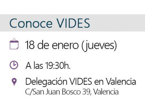 Primer encuentro del Curso de Formación en Valencia