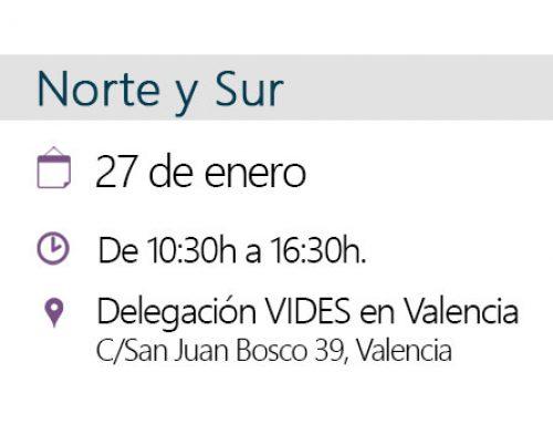 Segundo encuentro del Curso de Formación en Valencia