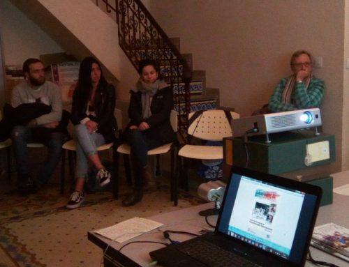 Celebrado el primer encuentro de formación en Valencia