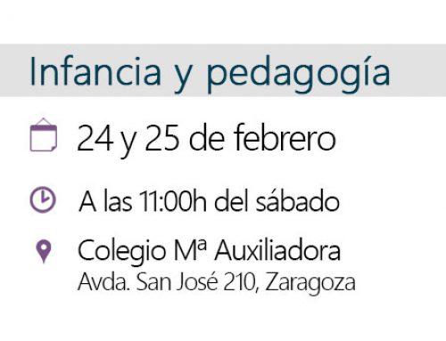 Tercer encuentro del Curso de Formación en Aragón