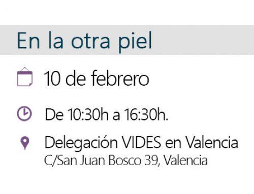 Tercer encuentro del Curso de Formación en Valencia