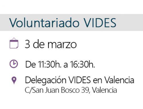 Cuarto encuentro del Curso de Formación en Valencia