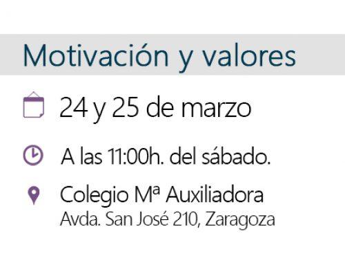 Cuarto encuentro del Curso de Formación en Aragón