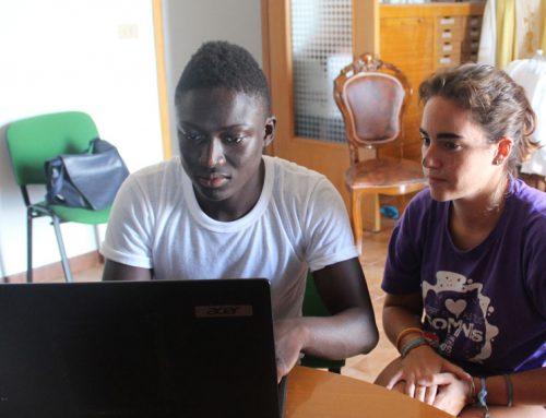 Diarios de un campo de trabajo: Cammarata (Sicilia)