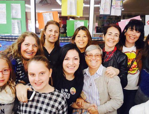 Celebrada la Fiesta de Don Bosco en Alicante