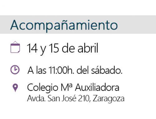 Quinto encuentro del Curso de Formación en Aragón