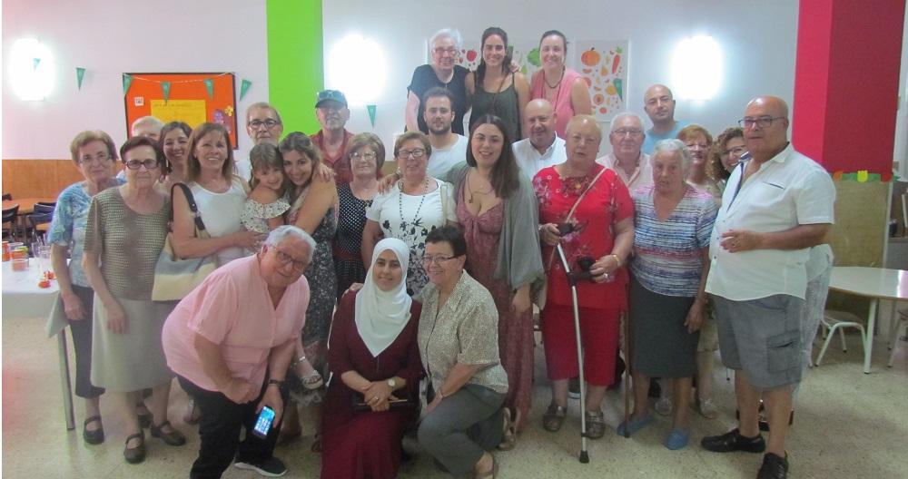 Celebrada la Fiesta del Envío en la delegación de Cataluña