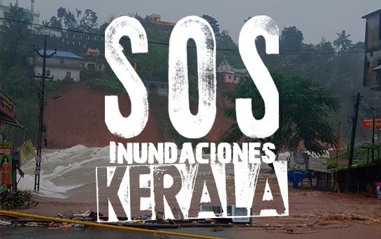 S.O.S. Inundaciones: Las Salesianas nos piden ayuda