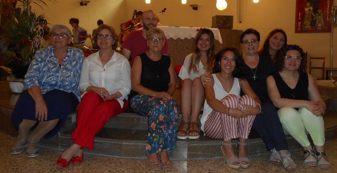 Celebrada la Fiesta del Envío en la Comunidad Valenciana