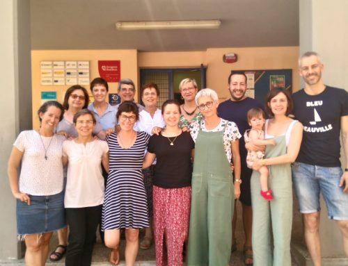 Celebrada la Fiesta del Envío en la delegación de Aragón