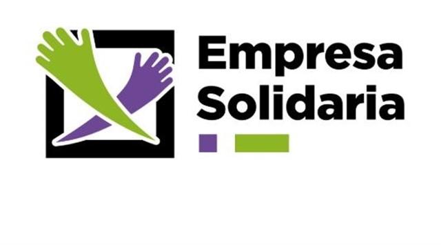"""Marca la casilla """"Empresa Solidaria"""""""