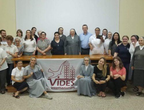 Participamos en el Seminario Europeo de la Juventud