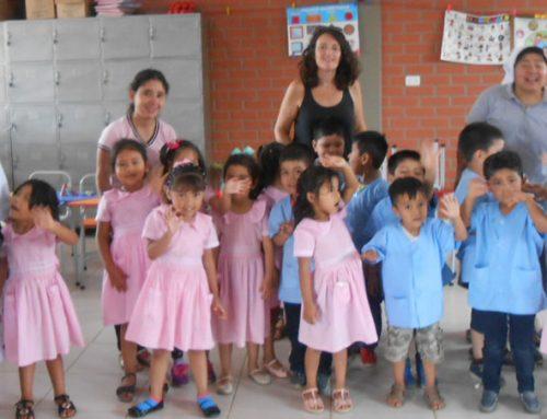 VIDES en Bolivia