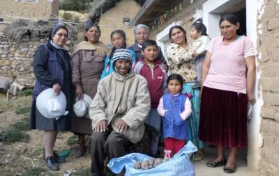Bolivia-aymara
