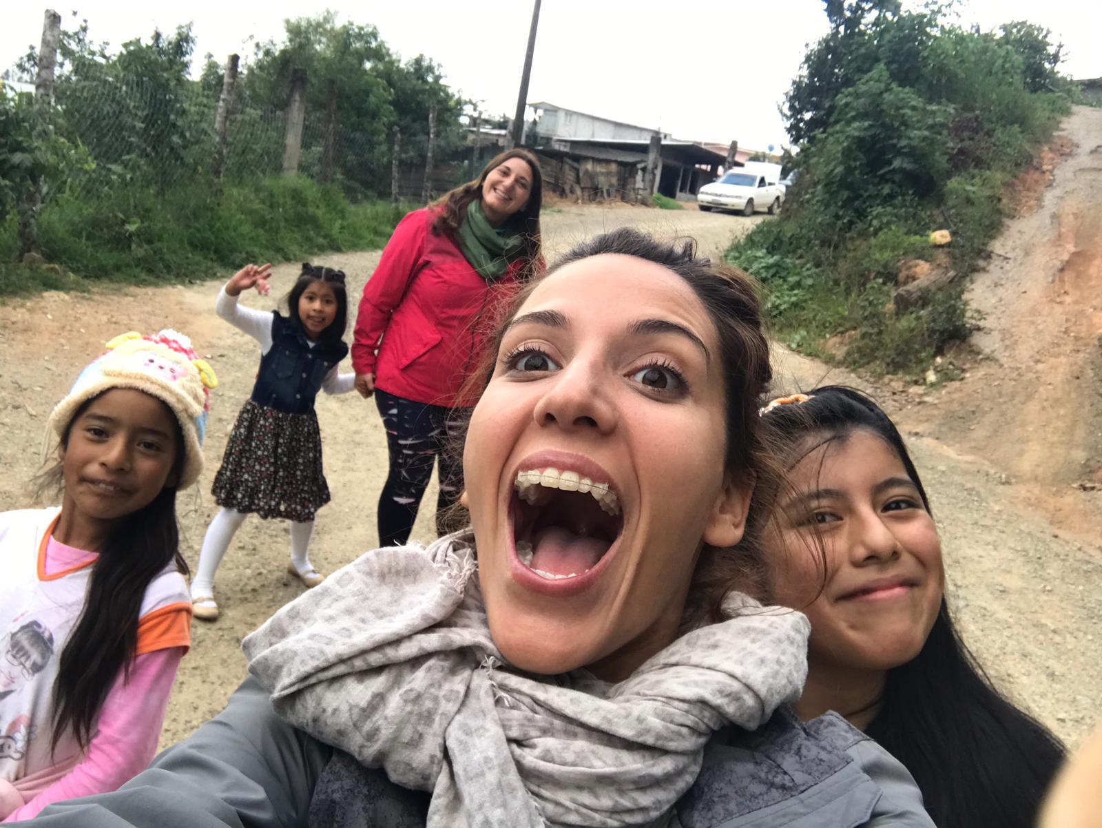 Entrevista en la Cadena Ser sobre el campo de trabajo de México