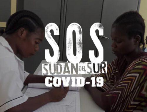 Primeros casos de coronavirus en Sudán del Sur
