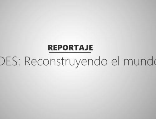 Reportaje sobre VIDES y las salesianas de Alicante