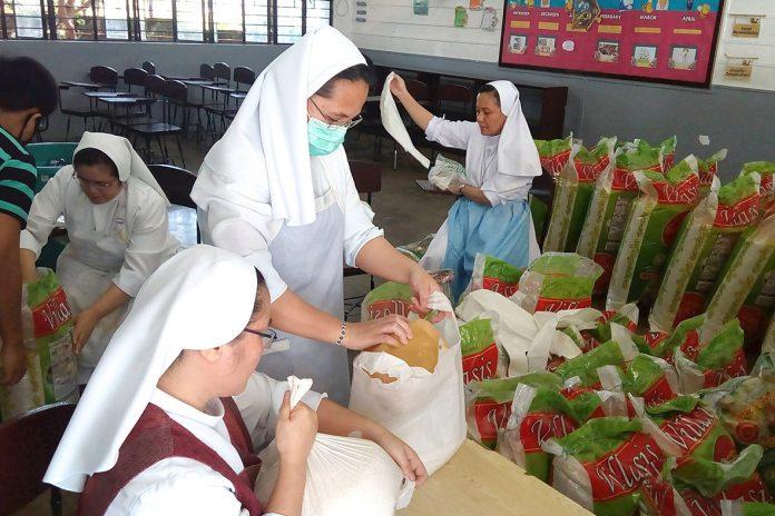 Movilización de las Salesianas a nivel mundial frente al COVID-19