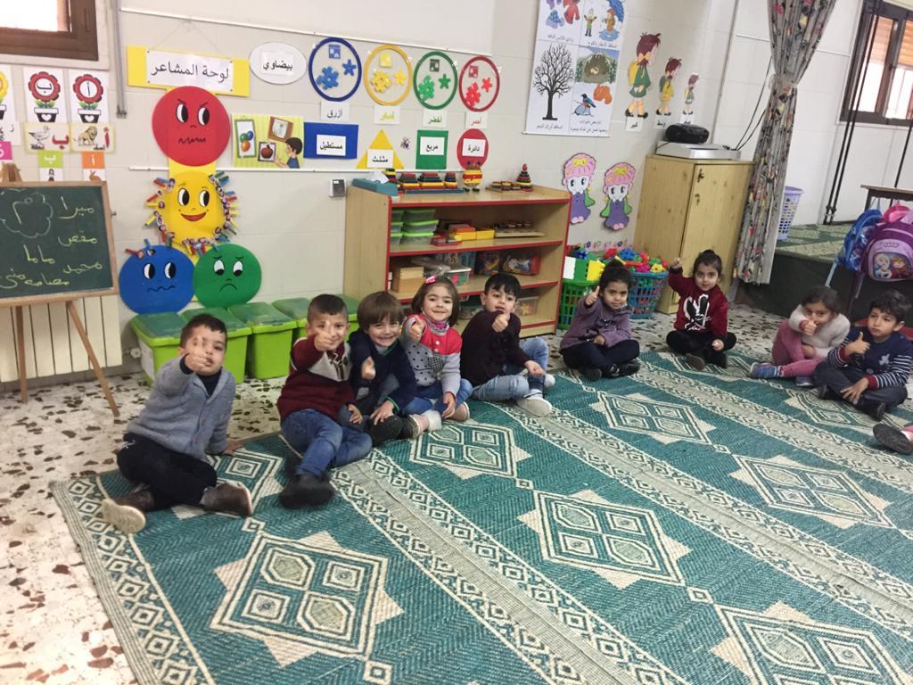 Apoyo para la escuela de Cremisan
