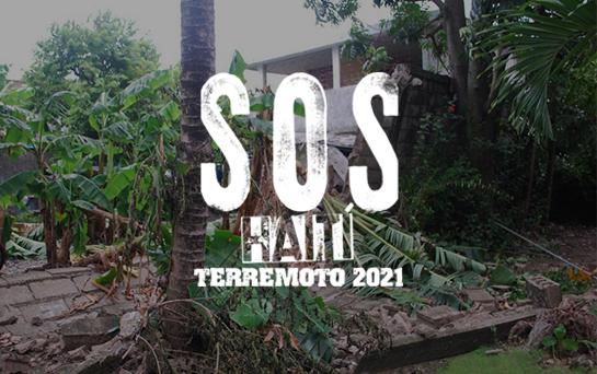 S.O.S. Haití. Reconstrucción de las escuelas de las Salesianas en Les Cayes