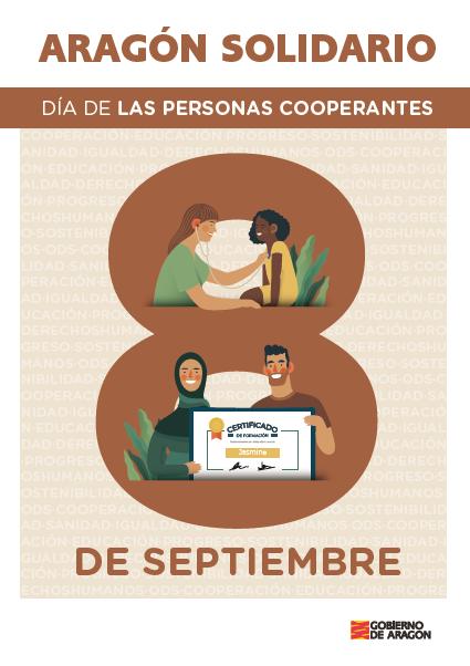 Día de las personas cooperantes
